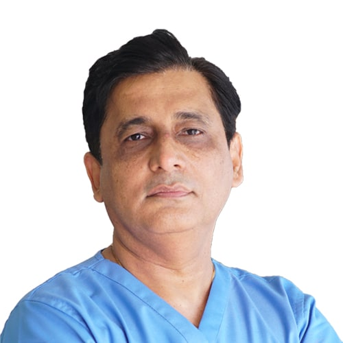 Dr Kewal Krishan is India's one of the best doctor