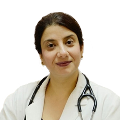 DR. WITTY RAINA one of Best Doctors in Delhi