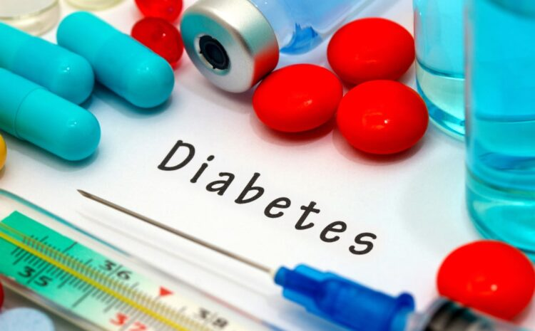 What is type 2 diabetes? How it is different from type 1 diabetes