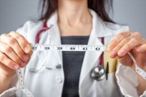 regular exercise weight loss surgery patients