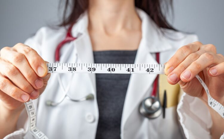 Weight Loss surgery, Impact of regular exercise on  bariatric patient