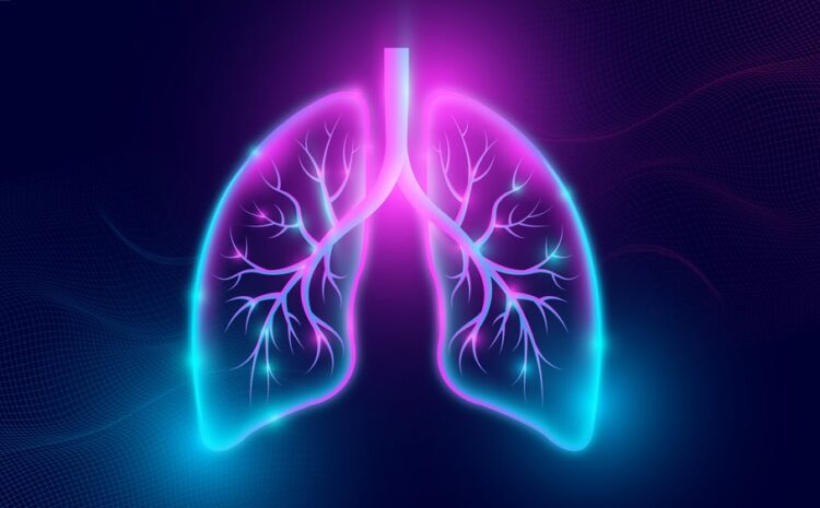 Lung transplant surgery and recovery process explained.